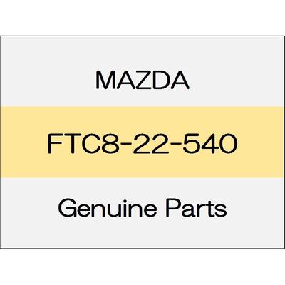 [NEW] JDM MAZDA CX-30 DM The inner joint boot set 6AT / F FTC8-22-540 GENUINE OEM